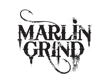 Marlin Grind lures are individually hand crafted works of art